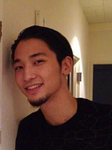 米倉強太のモデル時代の顔写真