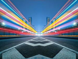 高速道路のイメージ画像