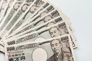 IMFが消費性15%を提案した際のお金のイメージ画像