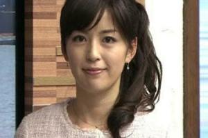 中野美奈子の真顔