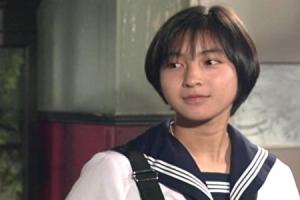 森七奈と似ている広末涼子