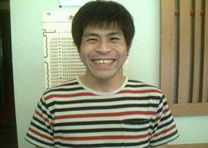守谷日和の笑顔