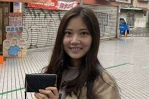 野村彩也子の女子大生時代