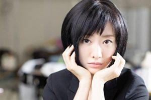 松本まりかが壇蜜と似てると言われる黒髪ショートの写真