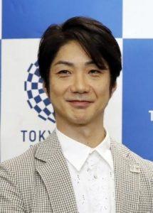 野村萬斎の東京五輪監督就任会見