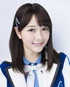 村重杏奈のHKT48の写真