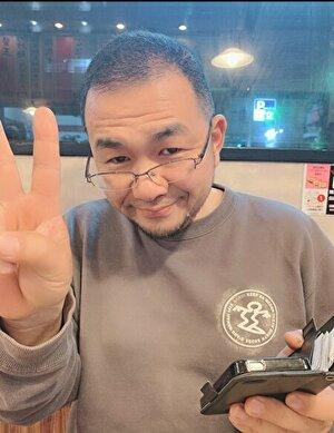 村重杏奈のお父さんの広亮さん