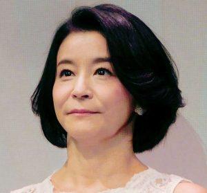 高嶋ちさ子の横顔