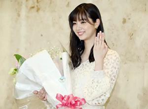 新川優愛の結婚発表