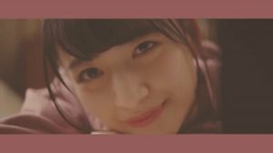 乃木坂の金川紗椰の正面画像