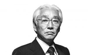 ソニー創業者盛田昭夫