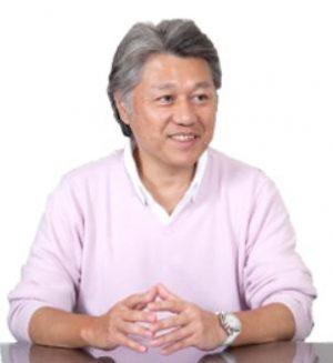 chayの父の永谷喜一郎