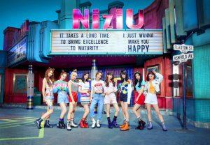 NiziUのメンバー