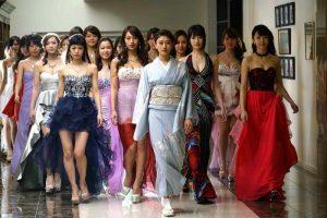 新宿スワンの歌舞伎町の女性たち