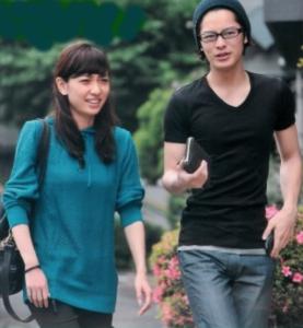 永夏子と塩野瑛久