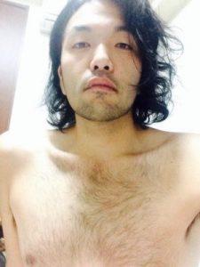 見取り図盛山の胸毛